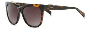 Sluneční brýle Balmain Hnědé BL2111