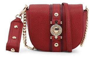 Kabelka Versace Jeans Červená E1VSBBF5_70711