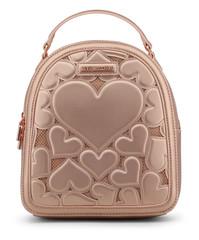 Batoh Love Moschino Růžový JC4050PP16LH