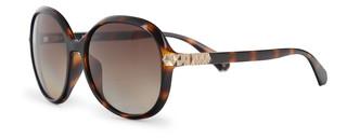 Sluneční brýle Balmain Hnědé BL2024