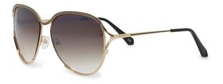 Sluneční brýle Balmain Zelené BL2528