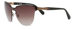Sluneční brýle Balmain Hnědé BL2055