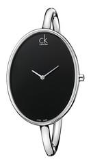 Hodinky Calvin Klein Šedé K3D2S1