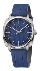 Hodinky Calvin Klein Modré K5M311