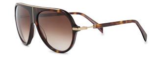 Sluneční brýle Balmain Hnědé BL2104