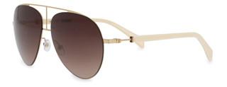 Sluneční brýle Balmain Hnědé BL2103