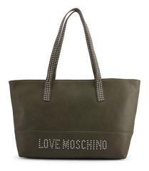 Taška Love Moschino Zelená JC4063PP16LS