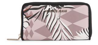 Peněženka Versace Jeans Růžová E3VRBPK1_70044