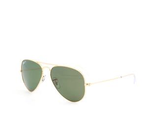 Sluneční brýle Ray-Ban Žluté RB3025-55