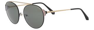 Sluneční brýle Balmain Černé BL2525