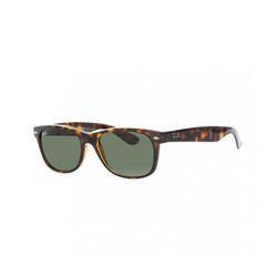 Sluneční brýle Ray-Ban Hnědé RB2132-55