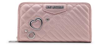 Peněženka Love Moschino Růžová JC5542PP16LL