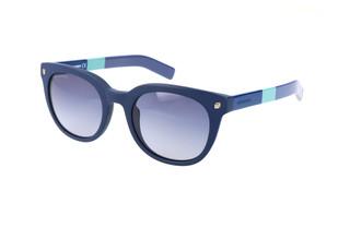Sluneční brýle Dsquared2 Modré DQ0208
