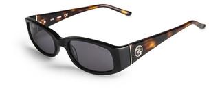 Sluneční brýle Guess Hnědé GU7435