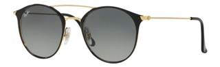 Sluneční brýle Ray-Ban Černé RB3546-49