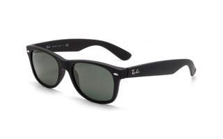 Sluneční brýle Ray-Ban Černé RB2132-58