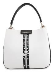 Kabelka Versace Jeans Bílá E1VRBBN5_70048
