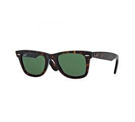 Sluneční brýle Ray-Ban Hnědé RB2140-50