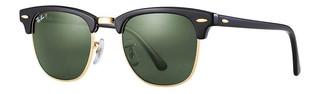 Sluneční brýle Ray-Ban Černé RB3016-51