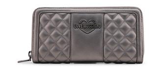 Peněženka Love Moschino Šedá JC5512PP16LB