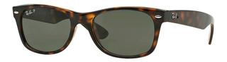 Sluneční brýle Ray-Ban Hnědé RB2132-52