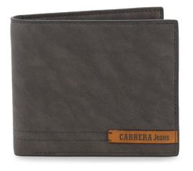 Peněženka Carrera Jeans Černá CB603