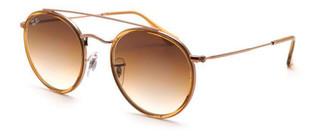 Sluneční brýle Ray-Ban Žluté RB3647N-51