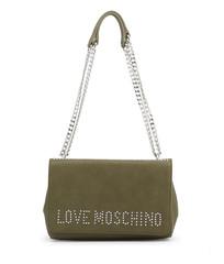 Kabelka Love Moschino Zelená JC4064PP16LS