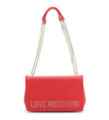 Kabelka Love Moschino Červená JC4064PP16LS