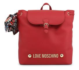 Batoh Love Moschino Červený JC4123PP16LV