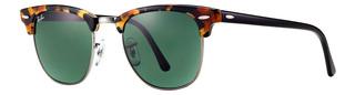 Sluneční brýle Ray-Ban Zelené RB3016-49
