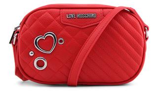 Kabelka Love Moschino Červená JC4078PP16LL