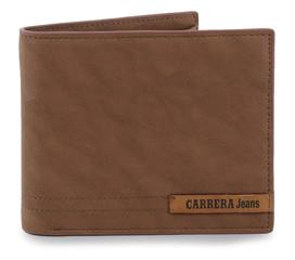 Peněženka Carrera Jeans Hnědá CB602