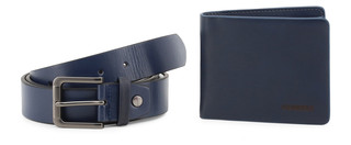 Set Carrera Jeans Modrý CB588E_GIFTBOX