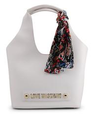 Kabelka Love Moschino Bílá JC4120PP16LV