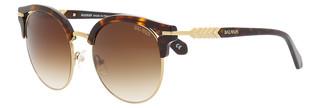 Sluneční brýle Balmain Hnědé BL2501