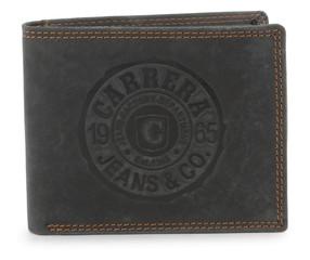 Peněženka Carrera Jeans Černá CB922