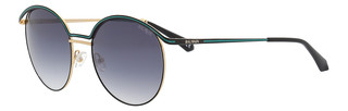 Sluneční brýle Balmain Modré BL2529