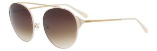 Sluneční brýle Balmain Hnědé BL2525