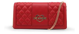 Peněženka Love Moschino Červená JC5503PP16LA