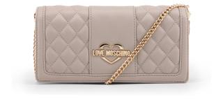 Peněženka Love Moschino Hnědá JC5503PP16LA