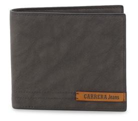 Peněženka Carrera Jeans Černá CB602