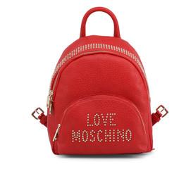 Batoh Love Moschino Červený JC4065PP16LS