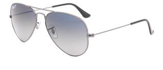 Sluneční brýle Ray-Ban Šedé RB3025-55