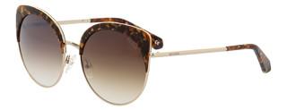 Sluneční brýle Balmain Hnědé BL2509