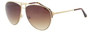 Sluneční brýle Balmain Hnědé BL2524