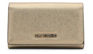 Peněženka Love Moschino Žlutá JC5553PP16LQ