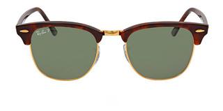 Sluneční brýle Ray-Ban Hnědé RB3016-51