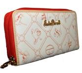 Dámská peněženka Giulia Pieralli M186/02A -red